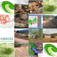 Emross Consulting - Mosaic